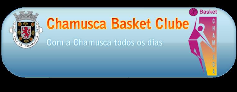 Chamusca Basket Clube