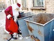 ¿Traerá regalos Santa este diciembre?