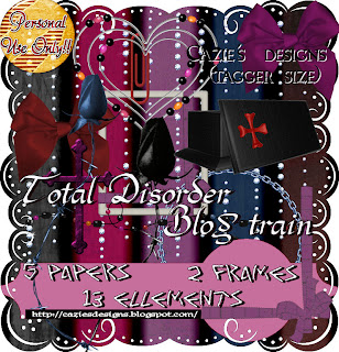 http://caziesdesigns.blogspot.com/2009/08/total-disorder-blog-train_31.html