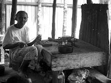 Madagascar: La cocina