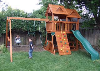 Costco Cedar Summit swing set Playset, Costco swing sets, swingset sam's club, Skyfort Cedar Playset, Toysrus swing set installer, NJ swing sets Installations, wooden playset, Gorilla Playsets installer, Backyard Discovery Playsets, Bj's Playsets.