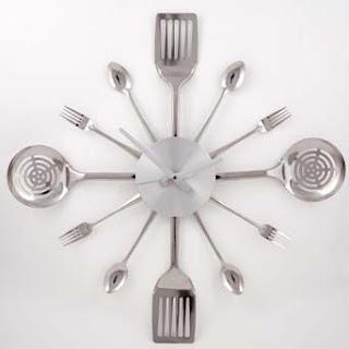 أجمل أغرب ساعات حائط horloge-design-originale-cuisines.png