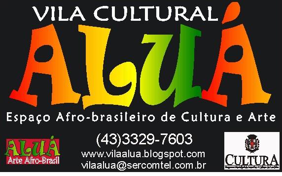 Vila Cultural Aluá