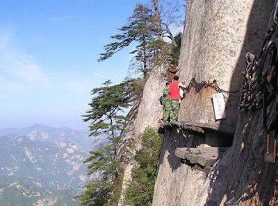 Hiking or tracking 7 Amazing Hiking