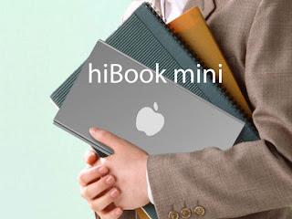 Applele hiBook R8 [www.ritemail.blogspot.com]