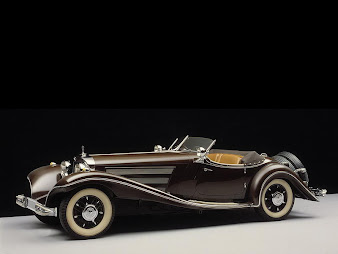#23 Classic Cars Wallpaper