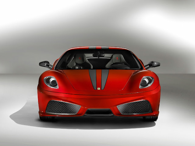 Ferrari 430 Scuderia Wallpaper