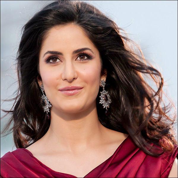 Bollywood Photoshoots: Katrina Kaif Photoshot For Lux