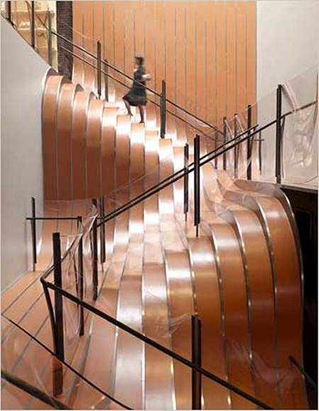 Staircases Around the World 008 10 Amazing Staircases Around the World