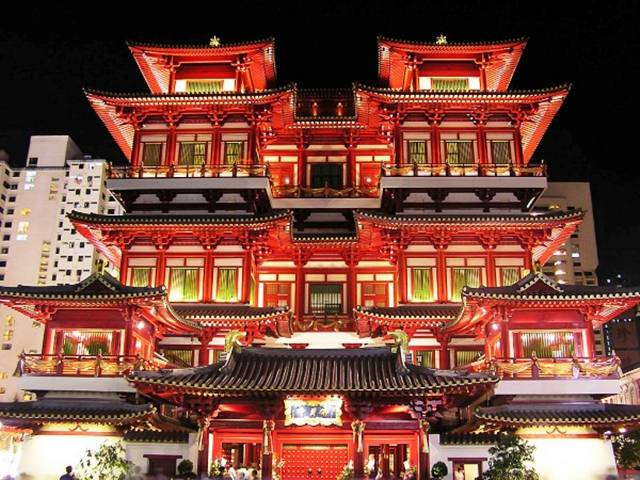 World&#8217;s 10 Most Colorful Chinatowns