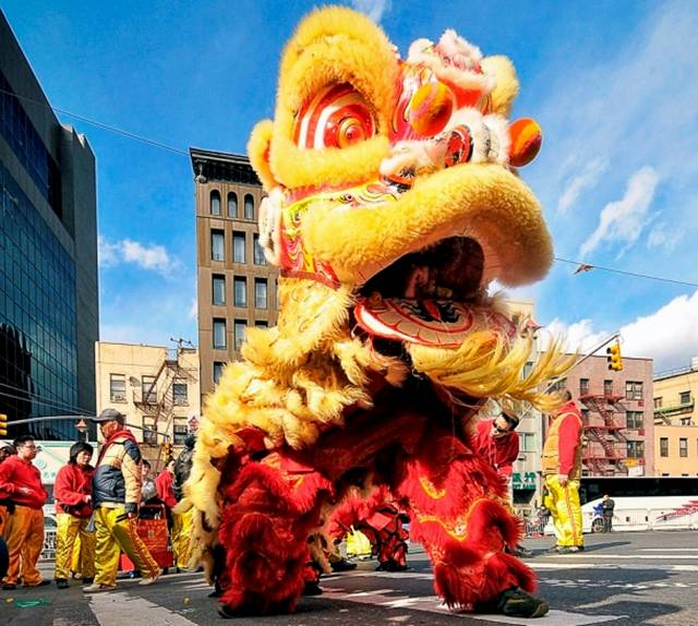 World's 10 Most Colorful Chinatowns