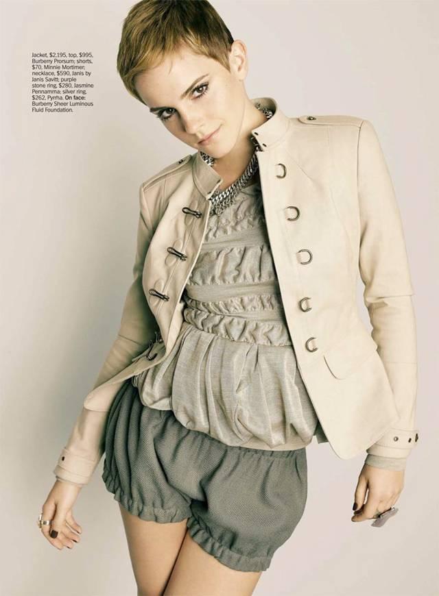 Emma Watson pics, Emma Watson 2010 pics, Emma Watson photoshoot,