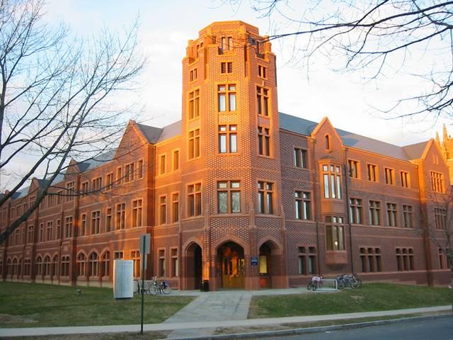 Yale University, United States