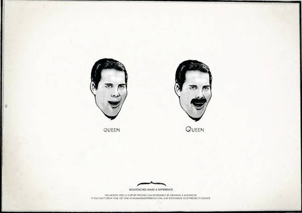 Mustaches  Perform Miracle Seen On www.coolpicturegallery.us
