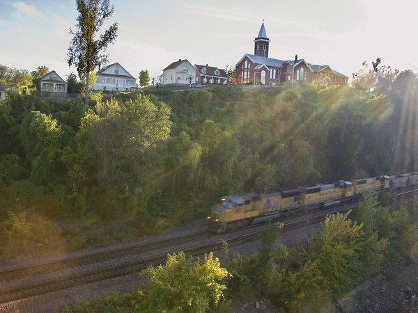America's 24 Best Adventure Towns Hermann-Missouri