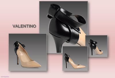 Valentino Spring/Summer 2010 Bags and Shoes