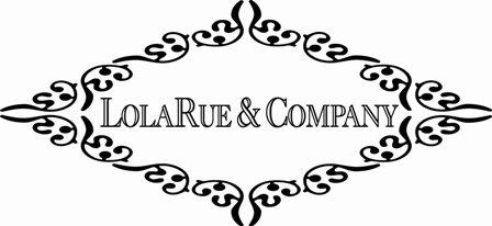 LolaRue and Company, Living an Inspired Life....