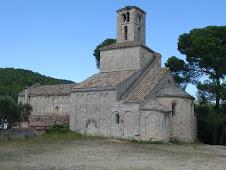 Monestir Romanic de Sant Ponç
