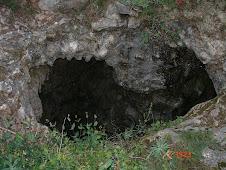Història de l'Avenc d'en Roca