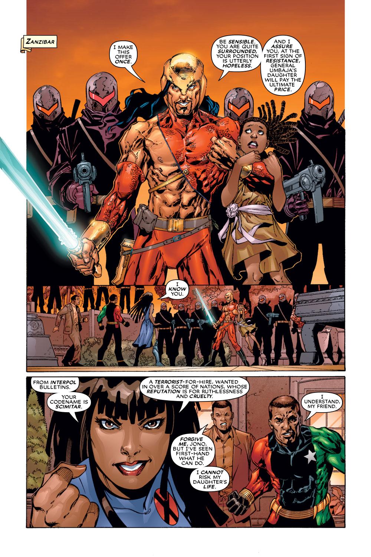 Excalibur (2004) Issue #13 #13 - English 2