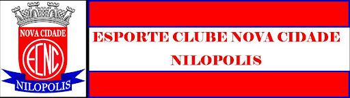 ESPORTE CLUBE NOVA CIDADE / NILOPOLIS
