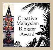 MALAYSIAN AWARD