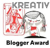 CREATIVE AWARD