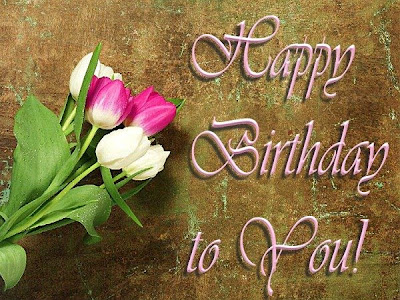 Roses on birthday Orkut scraps Birthday scraps and graphics Roses on