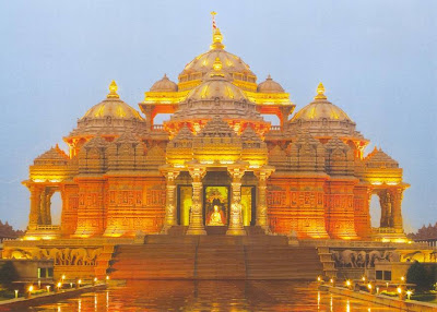 Cutest wallpapers akshardham temple delhi temple altavistaventures Gallery