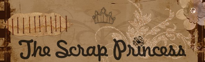 The Scrap Princess