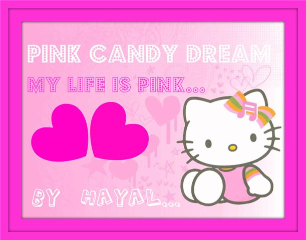 ''♥♥♥♥pink candy dream♥♥♥♥''