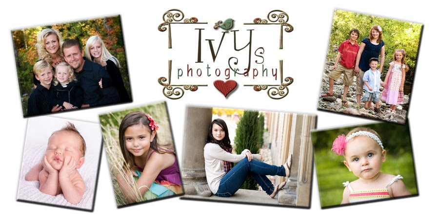 Ivy's Photography