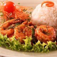 Udang Saus Pedas - http://resep-masakan-sehat.blogspot.com/