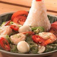 Sambal Goreng Udang Pare - http://resep-masakan-sehat.blogspot.com/