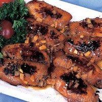 Sayap Ayam Madu Pedas Manis - http://resep-masakan-sehat.blogspot.com/