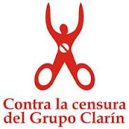 Contra la Censura del Grupo Clarín