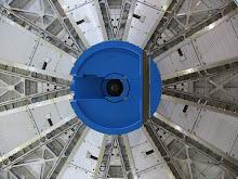 LHC CERN ATLAS DT