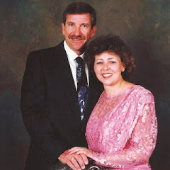 Steve and Marsha