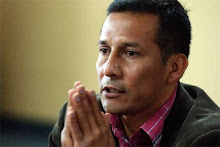 OLLANATA HUMALA TAZO