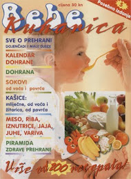 Baby cook-book