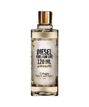 Diesel Fuel For Life Cologne for Men by Diesel is a woody aromatic fragrance ...