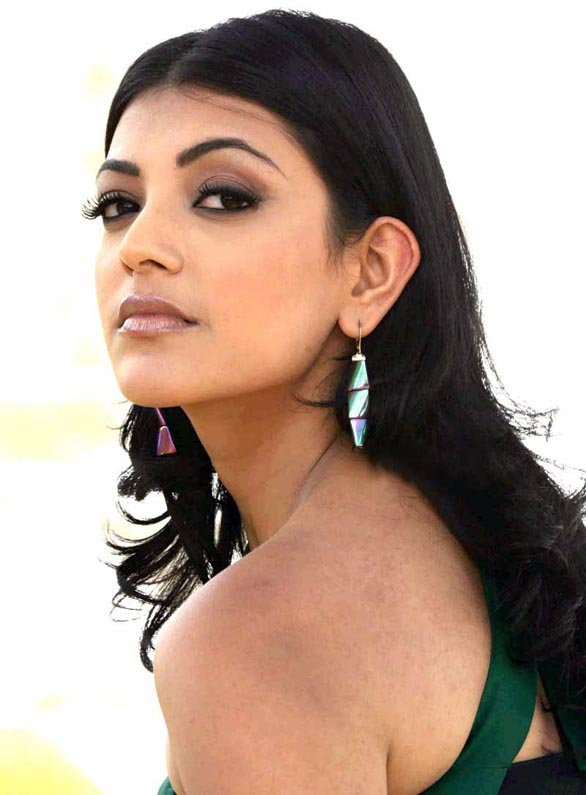 Sexy photos of Kajal Agarwal. Latest pics of actress Kajal Agarwal.