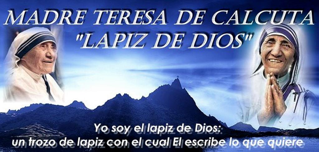 LAPIZ DE DIOS