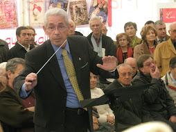 la b.m.s. despide a Rafael Collado Bueno
