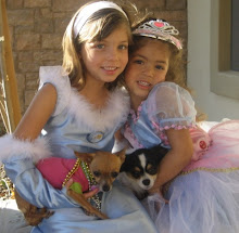 My princesses