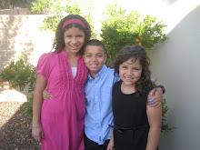 My 3 bigs - 2010