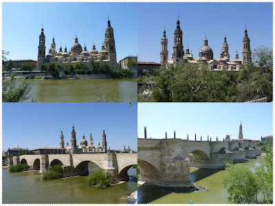Básilica del Pilar-Ebro