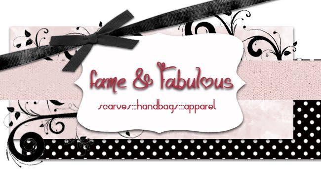 :: Fame & Fabulous ::