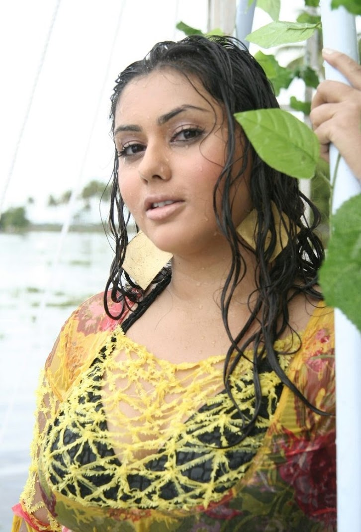 Namitha Hottes Photo Gallery