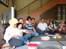 Silaturahmi Alumni Agt 2008